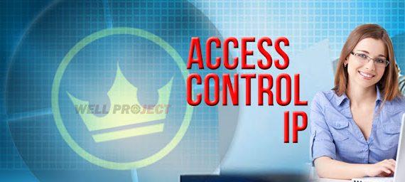 Access Control System Yang Bisa Disesuaikan Dengan kebutuhan Bisnis Anda